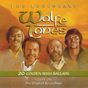 The Legendary Wolfetones, Vol. 1 (20 Golden Irish Ballads)