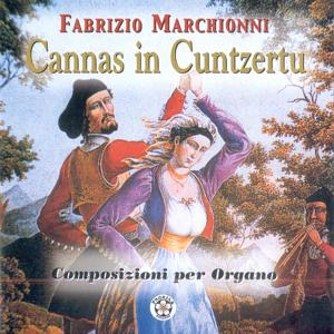 Cannas in cuntzertu - Composizioni per organo: All'organo del Duomo di San Lorenzo a Abano Terme - Padova