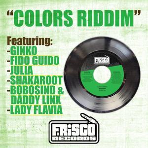 Colors Riddim