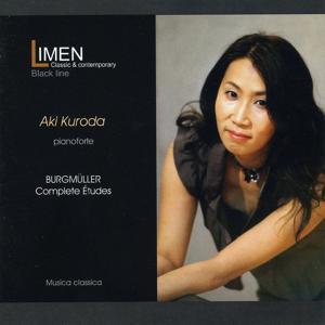 Burgmüller: Complete Études Op. 100, Op. 105, Op. 109, OP. 67, Op. 92