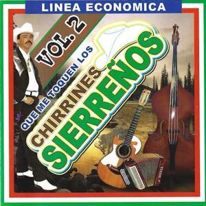 Chirrines Sierrenos Vol.2