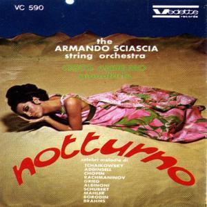 Notturno - Cool Classics in a Modern Mood
