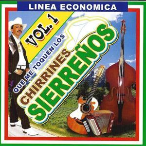 Chirrines Sierrenos Vol.1