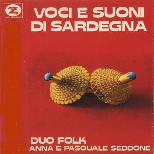 Voci e suoni di Sardegna