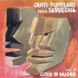 Canti Popolari della Sardegna Vol. 2