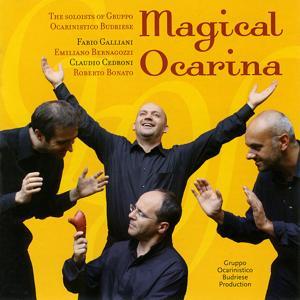 Magical Ocarina