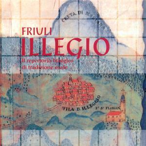 Friuli: Illegio - Canti liturgici di tradizione orale