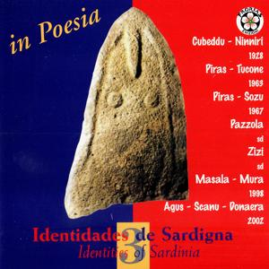 Identidades de Sardigna - In Poesia: Identities of Sardinia Vol. 3