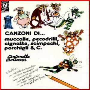 Canzoni di….muccalle, pecodrilli, cignatte, schimpechi, porchigli & C.