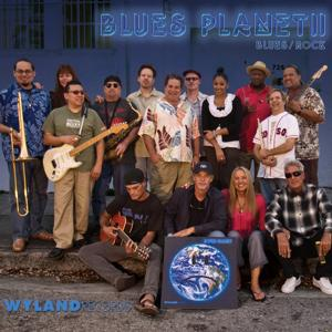 Blues Planet II