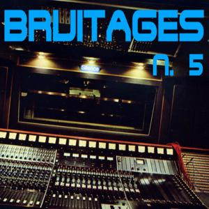 Bruitages No. 5