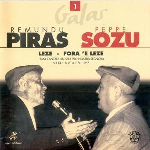 Leze - Fora 'e Leze - Tema cantadu in seui Pro nostra Segnora su 14 'e austu e' su 1967: Galas 1