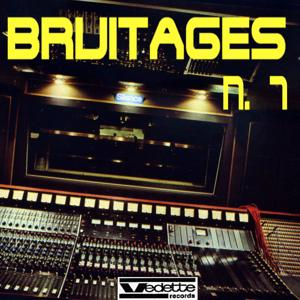 Bruitages No. 7