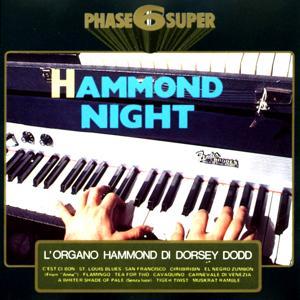Hammond Night