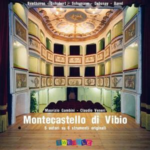 Montecastello di Vibio (5 autori su 6 strumenti originali)