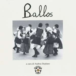 Ballos: A cura di Andrea Deplano