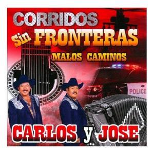 Corridos Sin Fronteras