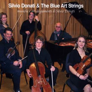 Silvio Donati & The Blue Art Strings