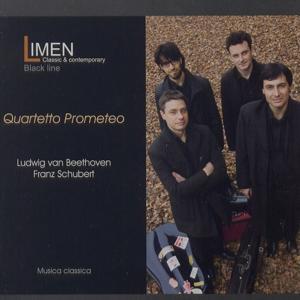 Beethoven: String Quartet No. 11 in F Minor