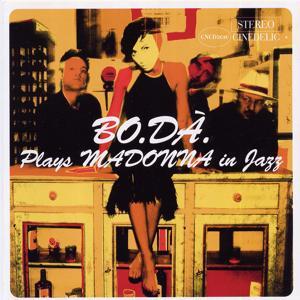 Plays Madonna in Jazz