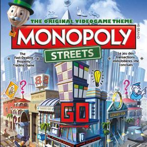 Monopoly Streets Theme