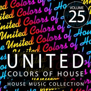 United Colors of House, Vol. 25