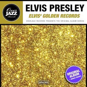 Elvis' Golden Records (Original Album Plus Bonus Tracks 1958)