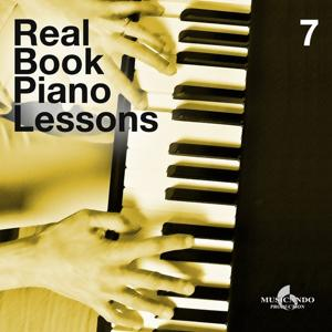 Real Book Piano Lessons, Vol. 7