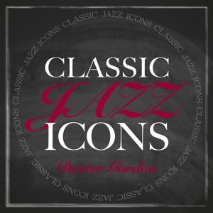 Classic Jazz Icons - Dexter Gordon