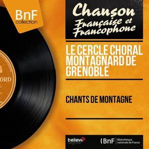Chants de montagne (Mono version)