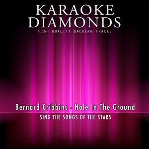 Hole in the Ground (Karaoke Version) [Originally Performed By Bernard Cribbins]