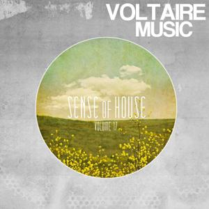 Sense Of House, Vol. 17