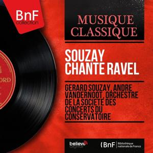 Souzay chante Ravel (Mono Version)