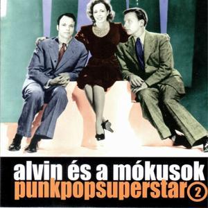Punkpopsuperstar, Vol. 2