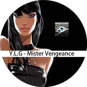 Mister Vengeance