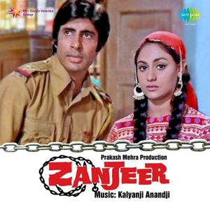 Zanjeer (Original Motion Picture Soundtrack)