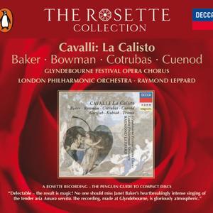 Cavalli: La Calisto - realised by Raymond Leppard