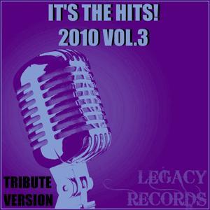 It's the Hits 2010, Vol. 3