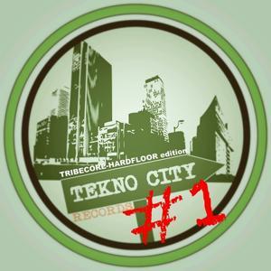 Tekno City, Vol. 1 (Tribecore - Hardfloor Edition)