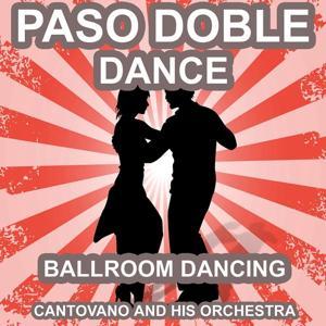 Paso Doble Dance (Ballroom Dancing)