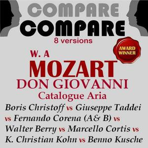 Mozart: Don Giovanni,