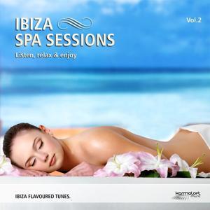 Ibiza Spa Sessions, Vol. 2