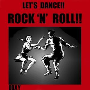 Let's Dance!! Rock'n'Roll!!
