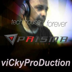 Tech House Forever