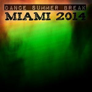 Dance Summer Break Miami 2014 (Top 40 Charts)
