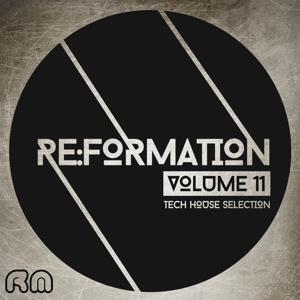 Re:Formation, Vol. 11 - Tech House Selection