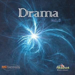Heaven Music Library: Drama, Vol. 6