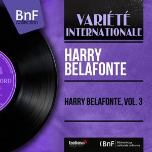 Harry Belafonte, Vol. 3 (Mono Version)