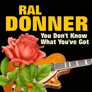 You Don't Know What You've Got (Some of His Greatest Hits and Songs)