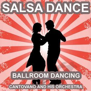 Salsa Dance (Ballroom Dancing)